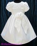 Vestito Battesimo Bimba