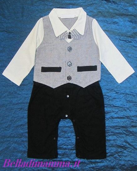 Vestiti Eleganti Bimbo 6 Mesi.Bimbo 6 12 Mesi Listino Del 18 02 2020